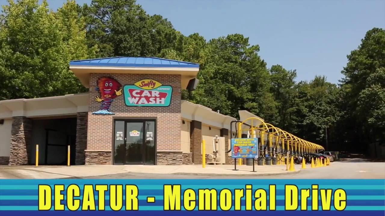 Car Wash Atlanta: 3 Atlanta Locations