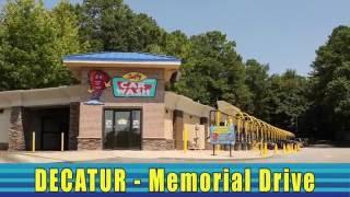 Swifty Car Wash - 3 Atlanta Locations