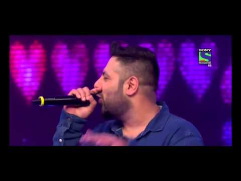 THE BEST INDIAN IDOL JUNIOR FEAT Badshah & Ajay Brijwasi