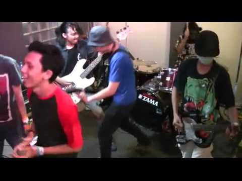 TOEI - Viva Rock (Orange Range cover) @ Japan Dance and Music Party
