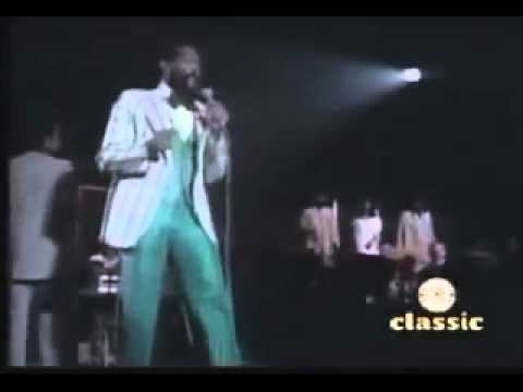 Marvin Gaye Lets Get It On (live)   official video