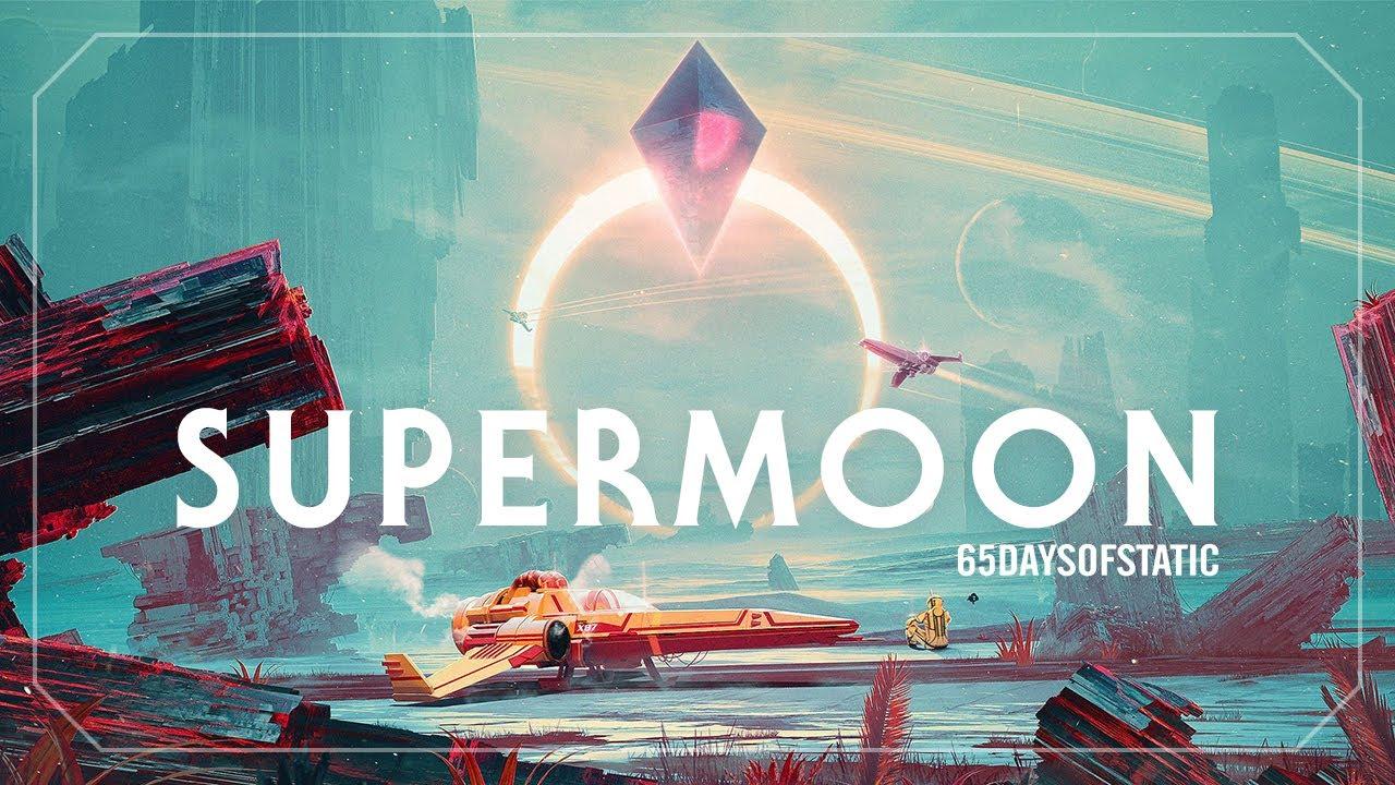 supermoon-65daysofstatic-no-mans-sky-theinspirationalmind