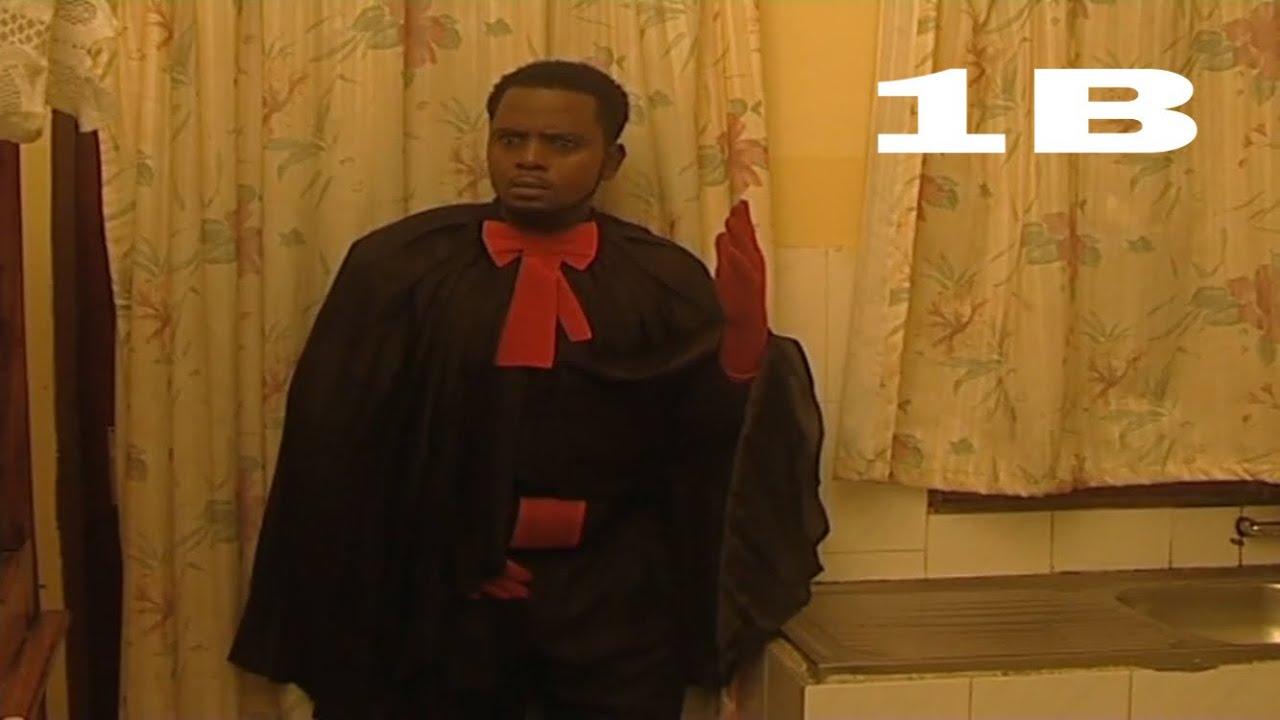 Download MAGIC HOUSE PART 1B (bongo movie)