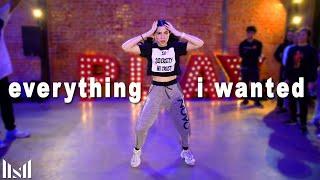 Billie Eilish - everything i wanted Matt Steffanina Choreography
