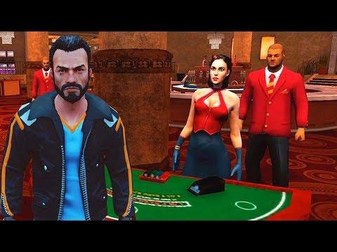 Gangstar Vegas - Undercity Threads VS Devil (Speak of the Devil)