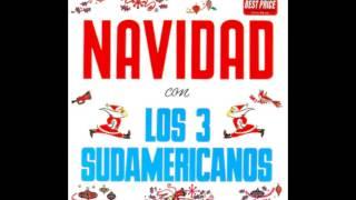 Navidad con Los 3 Sudamericanos (Álbum Completo / Full Album)
