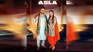 Asla : Dev Sidhu | Afsana Khan | New Punjabi Song 2020 | Dainik Savera