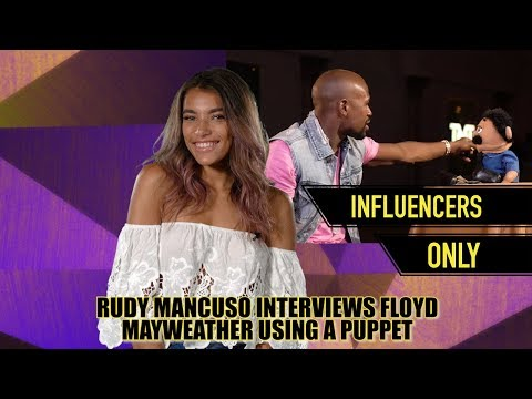 Download Youtube: RUDY MANCUSO INTERVIEWS FLOYD MAYWEATHER & MORE // INFLUENCERS ONLY