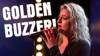 One of the best voices in Sweden's Got Talent ever
