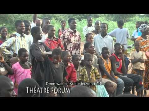 Teil 1: Auf den Spuren von Thomas SANKARA - Kollektiv Baraka (OmU AfricAvenir)