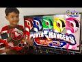 Game Tv Power Rangers SPD Keren Abis - Siapa Yang Punya ???