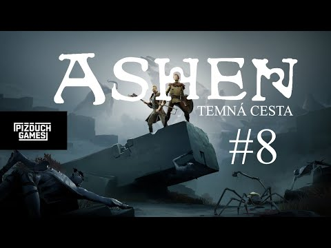[PLAY GAME] Ashen | průchod hrou | Walkthrough #8 (CZ) thumbnail
