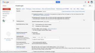 Gmail: So werden Sie lästige E-Mails wieder los