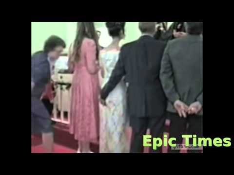 Epic Times - Man Busted touching wife's ass at wedding thumbnail