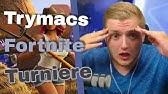 Best of Trymacs Fortnite Turniere