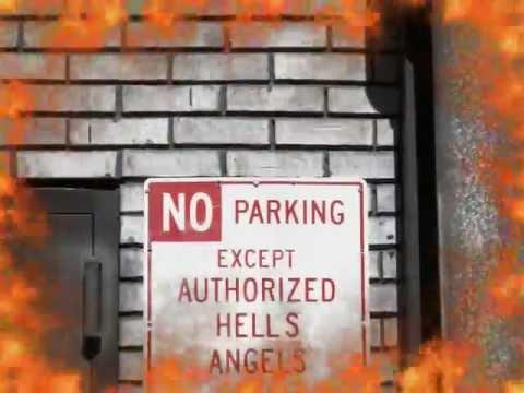 Hells Angels MC - Tribute