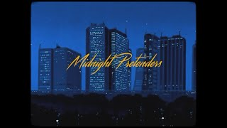 Tomoko Aran - Midnight Pretenders [Lyrics Thai/Eng/Jp][แปลไทย]