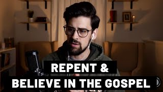 What Does It Mean to Repent?