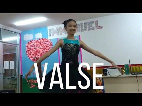Valse    Ballet Dance