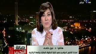 نبيل حلمى استاذ القانون الدولي: مشروع قانون إسقاط الجنسية غير دستوري