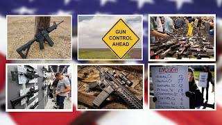 Orlando, Gun Control & Terror Connections