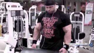 Want some bodybuilding motivaton  WATCH THIS!!!   YouTube Thumbnail