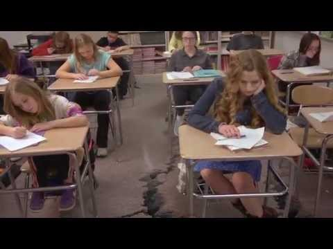 Mean Girls: Friendship Erosion - How to UnMake a Bully, Volume 6