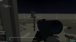 Roblox Phantom Forces First TST stream