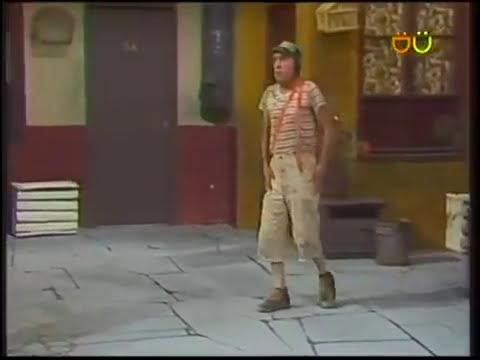 CHESPIRITO (1981) - El Chavo del 8 - las Adivinanzas