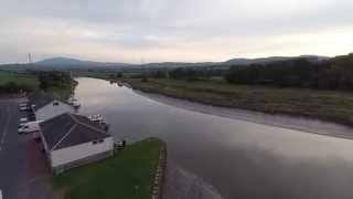 Dji Phantom 2 Out and about in Dumfries & Galloway
