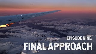 NASA Explorers: Final Approach