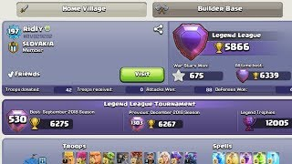 Ridly trophy attack, TH12 Edragon, Balloon , Dragon , Baby Dragon , Clash of Clans