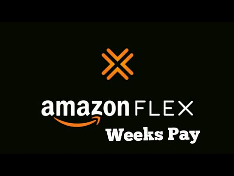 Amazon Flex Pay