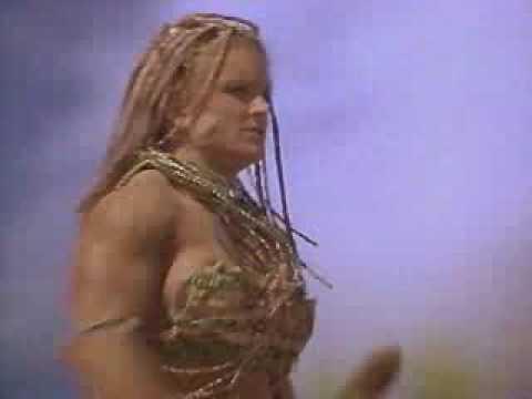 Download Nemesis 2: Nebula (1995) Trailer