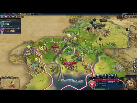 Civilization VI: Poland Guide