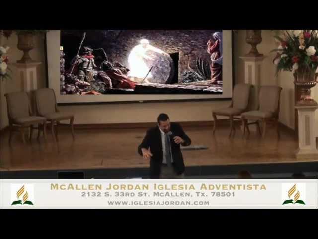 La Pasion De Cristo- Pastor Arturo Quintero Videos De Viajes