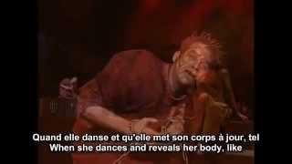 Belle Notre Dame de Paris Lyrics Paroles English French Play Hunchback