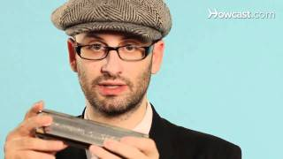 How to Play a Chromatic Harmonica | Harmonica 101