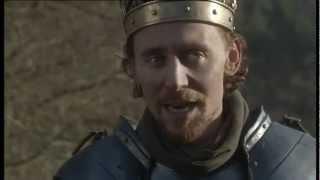 Henry V Agincourt Speech