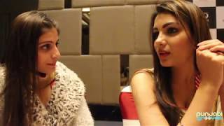 SSA England | Monica Gill | Interview with Punjabigrooves