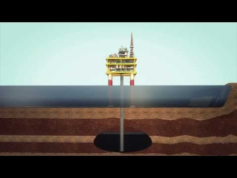 Offshore Spanish gas project linked to earthquakes