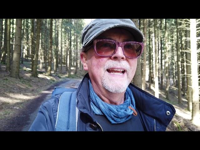 (Film 16) Rundweg  Obersorpe - Niedersorpe