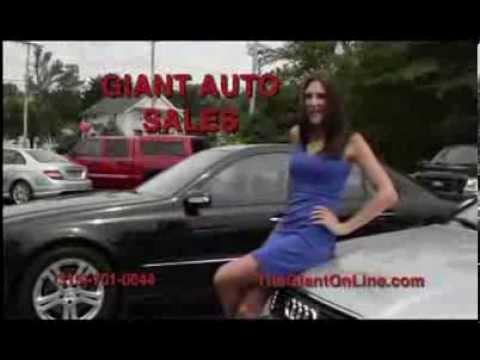 Giant Auto Sales >> Used Automobiles For Sale Maken Ki Com