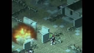 Laser Squad: Nemesis - Trailer