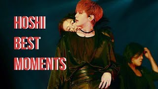 kwon soonyoung best moments