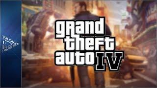 Grand Theft Auto IV || 12 Satni Prolazak Kroz Glavnu GTA 4 Priču