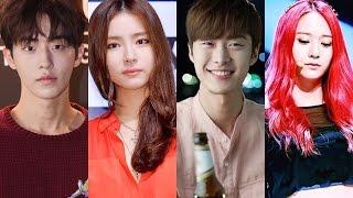 """Bride Of The Water God"" Drama Korea Terbaru Nam Joo Hyuk Dan Shin Se Kyung 2017!!"