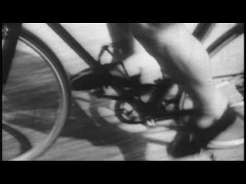 Kraftwerk Tour De France  HD