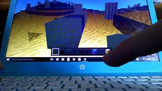 Worldcraft on Windows 10