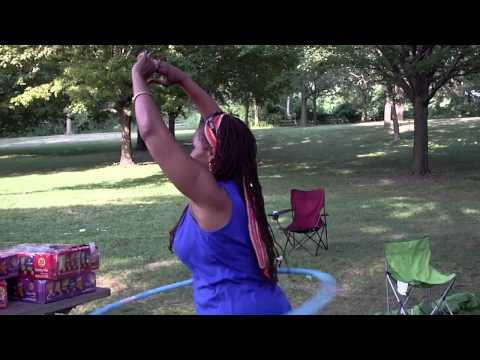 North Division HS 30th Year Reunion Cook Out Clip 3